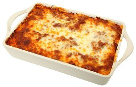 Lasagna-Casserole